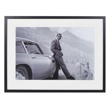 James Bond Car 1