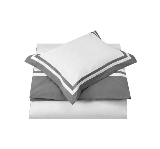 Belgravia duvet cover white 1