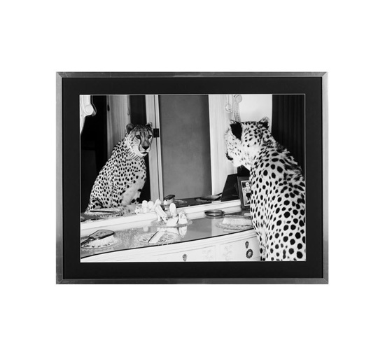 Cheetah mirror 1