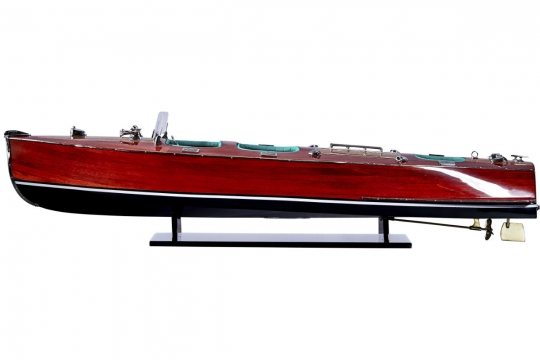 Chris Craft Triple 2