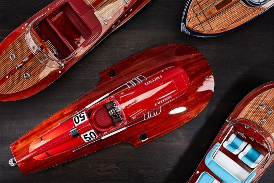Ferrari 50 3