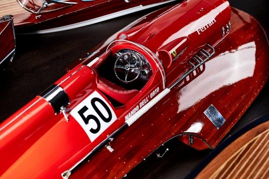 Ferrari 50 4
