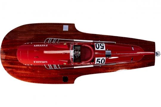 Ferrari 50 1