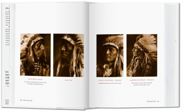 The north amercian indian 3