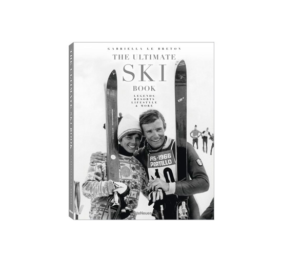 The ultimate ski book 1