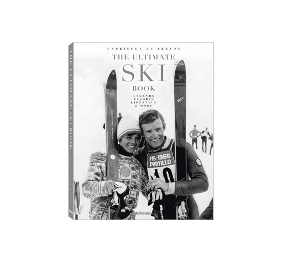 The ultimate ski book 1