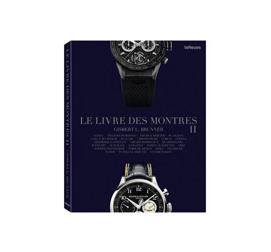 Le livre des montres 1