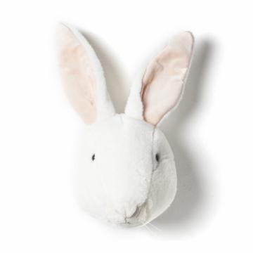Kanin väggdekoration 1