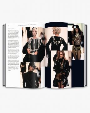 Chanel Catwalk 2