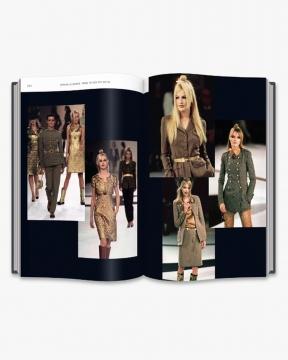 Chanel Catwalk 3