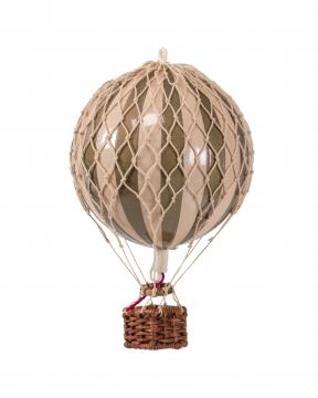Floating The Skies luftballong guld 1