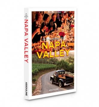 In the spirit of napa valley 2