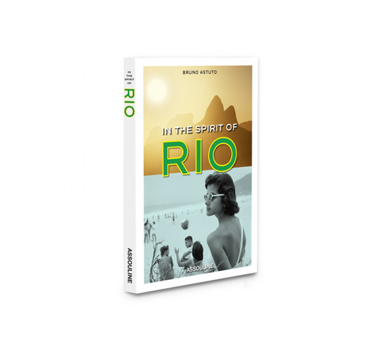 In the spirit of rio 1