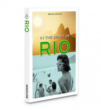 In the spirit of rio 2