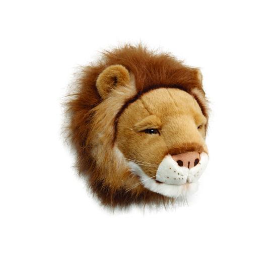 Lejonhuvud 1