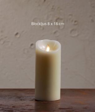 Luminara ljus 4