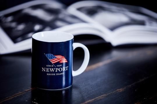 Newport Polo Mugs blå 6-pack 2