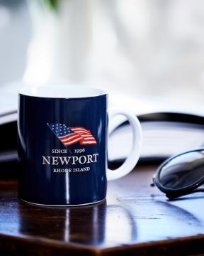 Newport Polo Mugs blå 6-pack 1