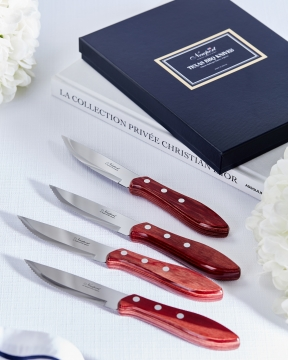 Newport Texas BBQ knivar 1