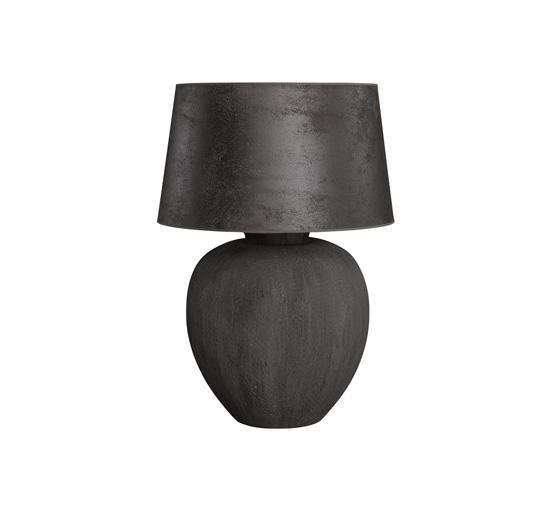 Listbild Pasadena bordslampa svart