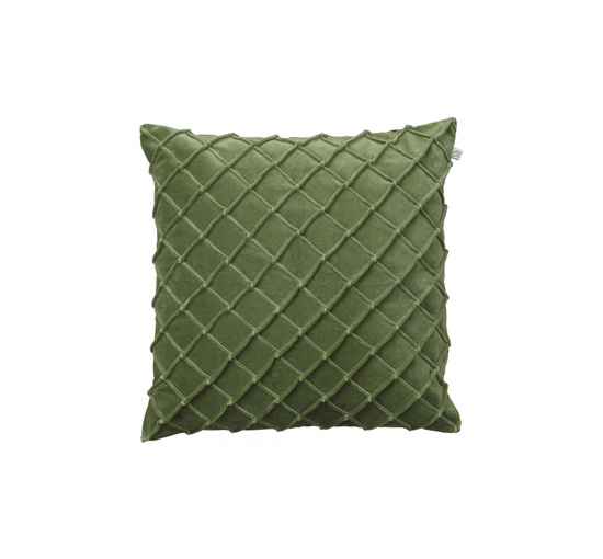 Cushion-cover-velvet-deva-cactus-green-50-x-50-cm-1