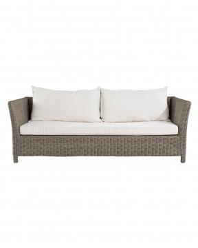 Agusta soffa 3-sits 3