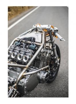 Custom Bike Life 6