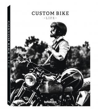 Custom Bike Life 1
