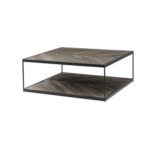 Coffee-table-la-varenne-weathered-oak-100-cm-1