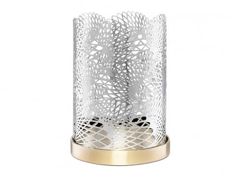 Celestial ljushållare silver 1