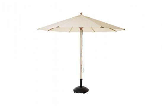 Capri parasoll off-white 3
