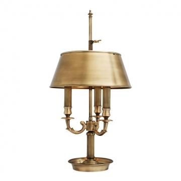Bordslampa Deauville Mässing 1