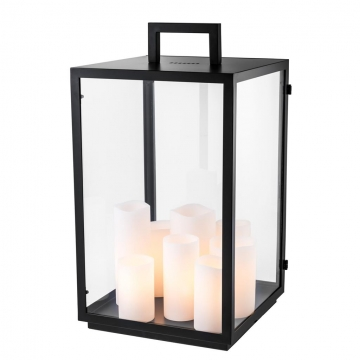 Bordslampa Debonair Svart 1