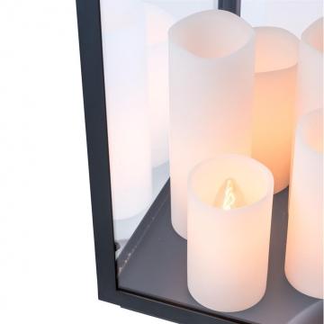 Bordslampa Debonair Svart 2