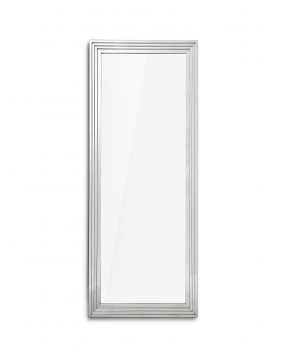 Levine spegel silver 2