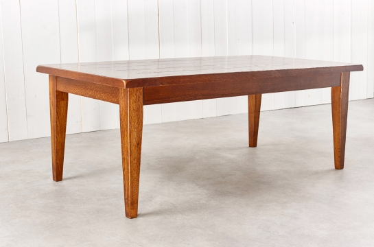 Soffbord Plymouth Oak 3
