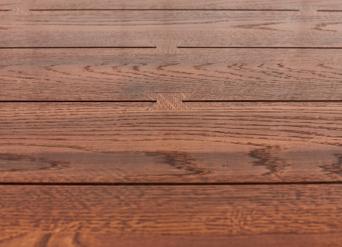 Soffbord Plymouth Oak 2