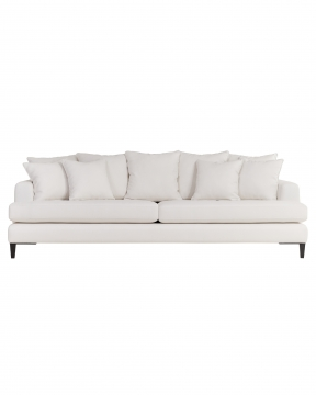 Los Angeles soffa off-white M 3