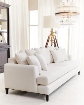 Los Angeles soffa off-white M 4