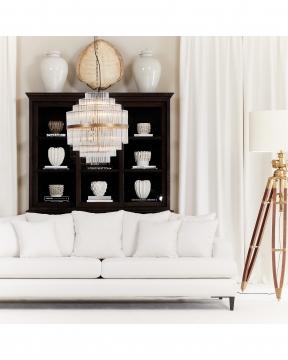 Los Angeles soffa off-white 6
