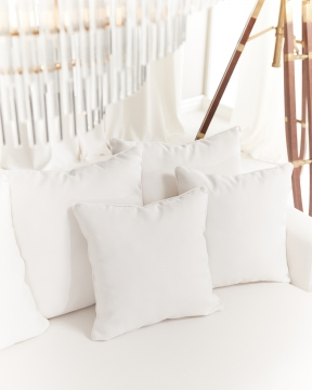 Los Angeles soffa off-white M 5