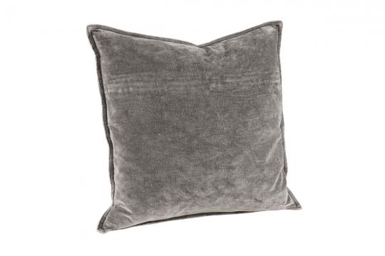 KELLY PLAIN Kuddfodral Grey 1