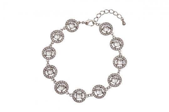 Miranda armband crystal 3