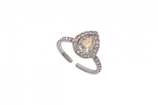 Amy ring crystal 1