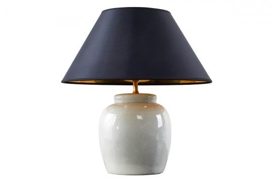 Lampfot - Kina Beige 1