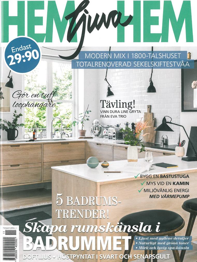 Tidning hemljuvahem 2017 nr11