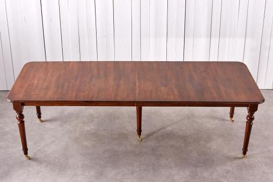Matbord Modus Rich Brown 2