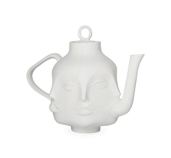 Listbild teapot