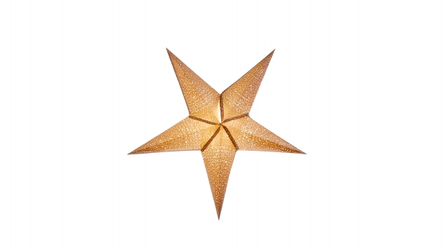 Newport sinatra 56cm gold perf