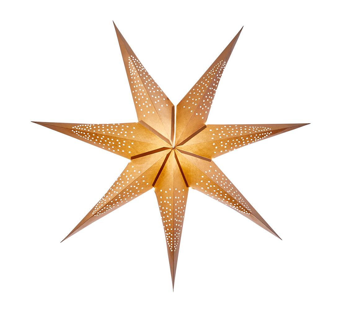 Newport sinatra 76cm gold smooth listbild